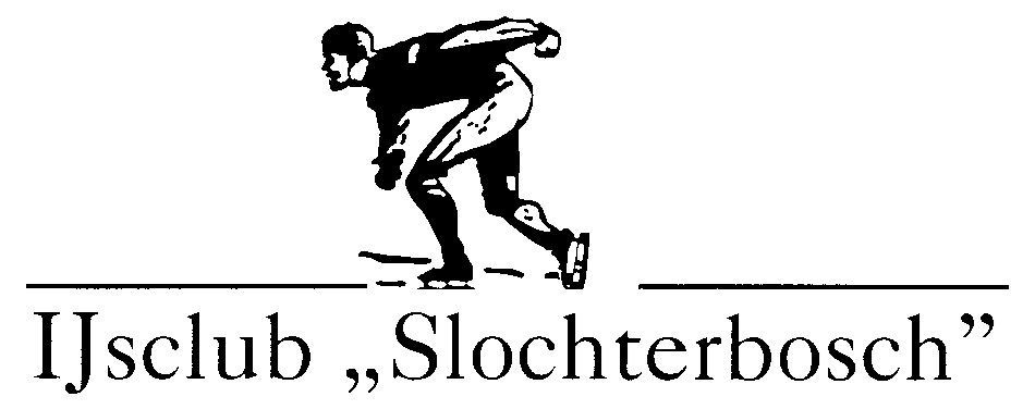 IJsclub Slochterbosch